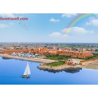 Tourism in Fayoum