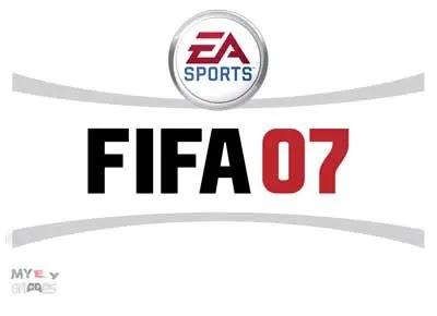 تحميل لعبة فيفا 2007 للكمبيوتر كاملة برابط مباشر من ميديا فاير