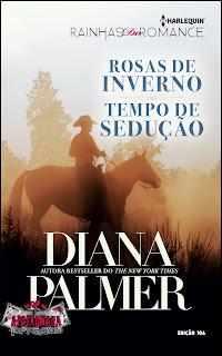ROSAS DE INVERNO Diana Palmer