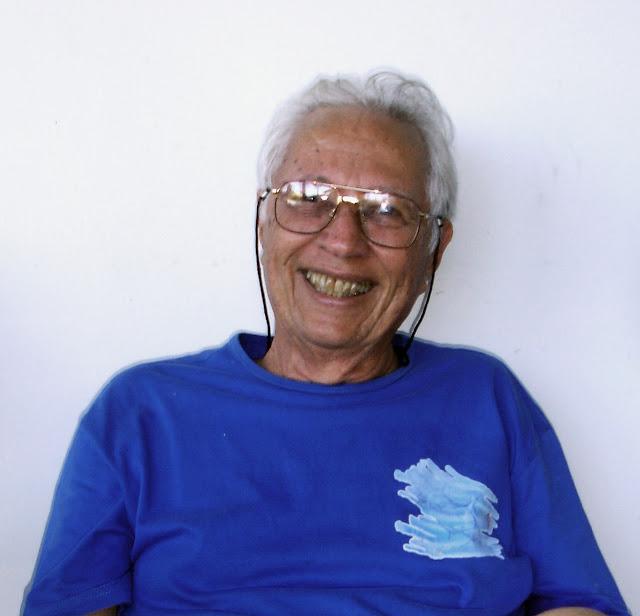 Foto: Maria Clara Medeiros Santos Neves, 2007.