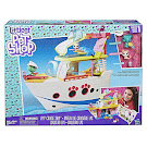 Littlest Pet Shop Series 1 Large Playset Babe McOctopus (#1-72) Pet