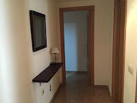 piso en alquiler calle la purisima almazora pasillo