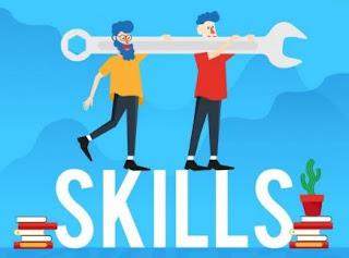 hard skill paling di butuhkan dunia kerja