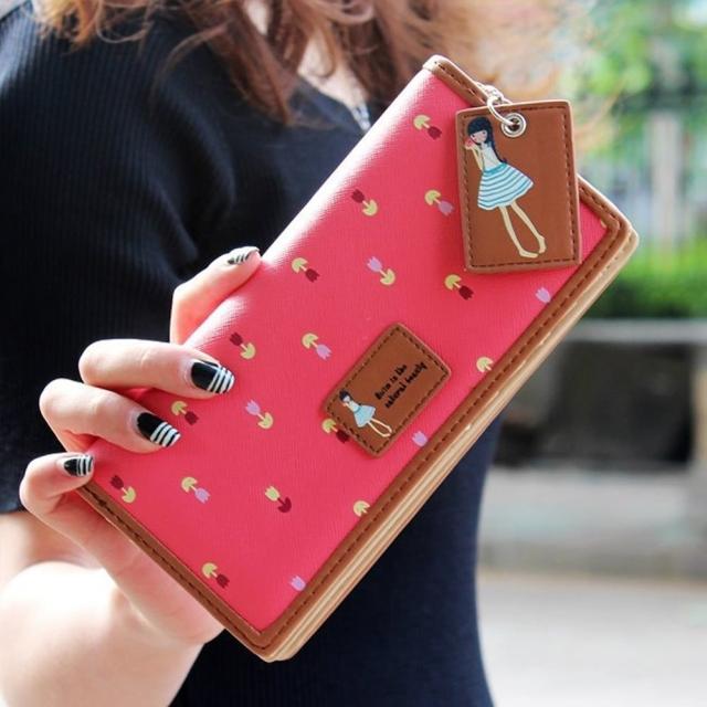 Vovotrade purse