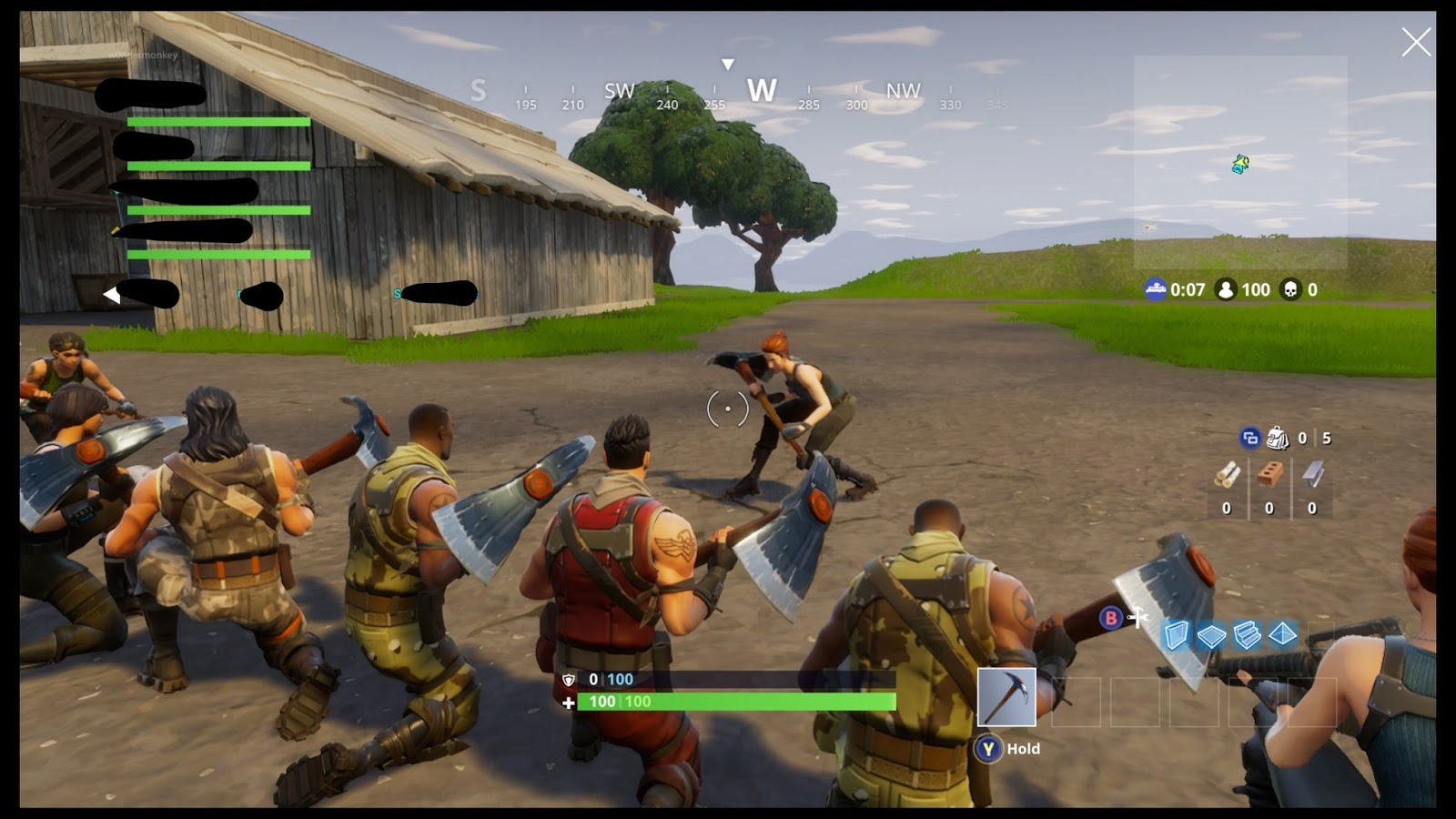 battle royale conflict The guide to fortnite: battle royale provides tips, tricks, solution, hints and weapon's description, which will allow you to understand the mechanics and rules of.