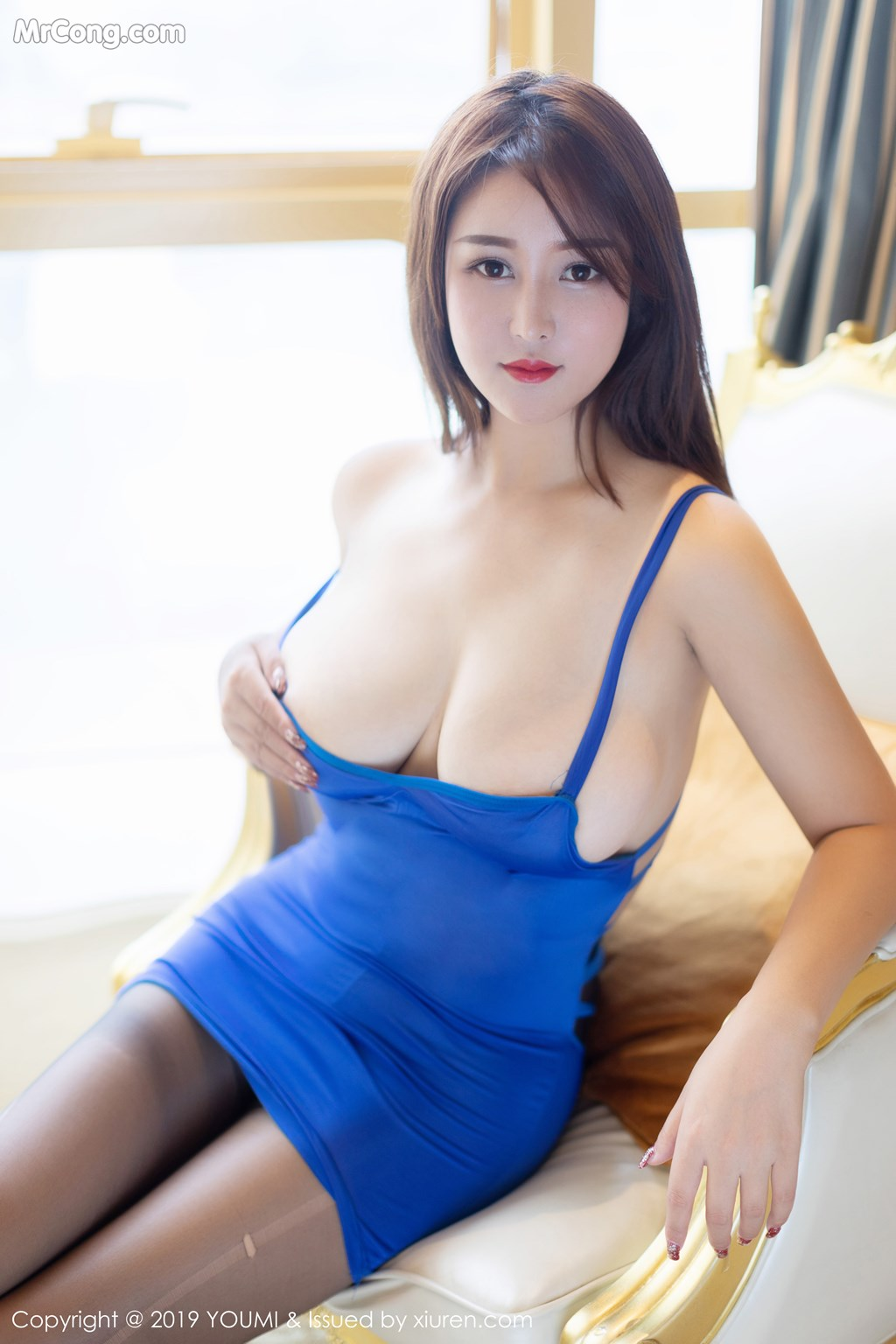 Image YouMi-Vol.341-ber-MrCong.com-003 in post YouMi Vol.341: 潘琳琳ber (56 ảnh)