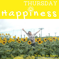 Thursday Happiness