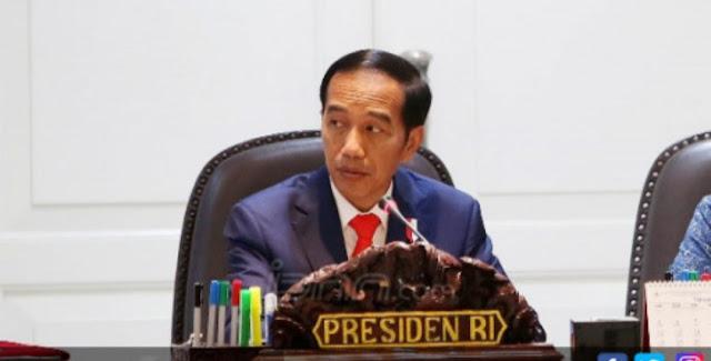 Dikawal Jutaan Pendukung, Pelantikan Jokowi - Kiai Maruf Maju Sehari