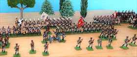 Der Kriegspielers and Hinton Hunt Prussians