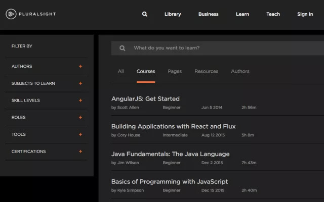How to Use Pluralsight Training for Free