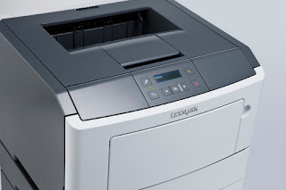 Download Lexmark MS410dn Driver Printer