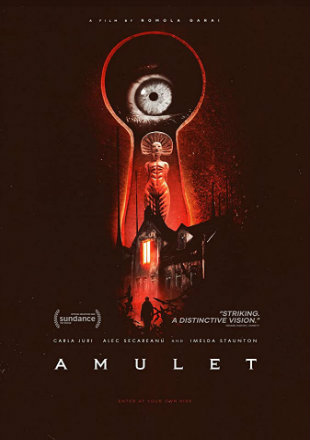 Amulet 2020 HDRip 720p Dual Audio In Hindi English