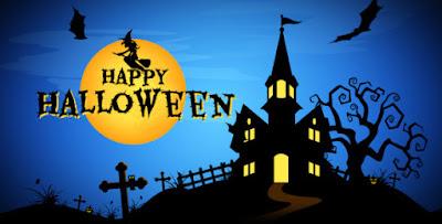 Spoky Halloween Captions