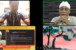 Mojo Desa Dorong Ciptakan Konten Kreator dari Desa