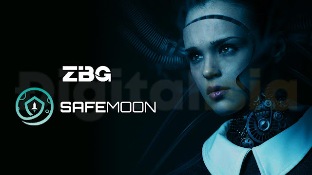 ZBG Exchange Review, Trader Safemoon à ZBGGlobal - Live Markets, Guides, Cryptocurrency Exchange