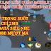 FIX LAG LIÊN QUÂN MOBILE MÙA 11 V59 - MOD MAP TRONG SUỐT CỰC NHẸ CỰC MƯỢT GIẢM LAG TỐI ĐA