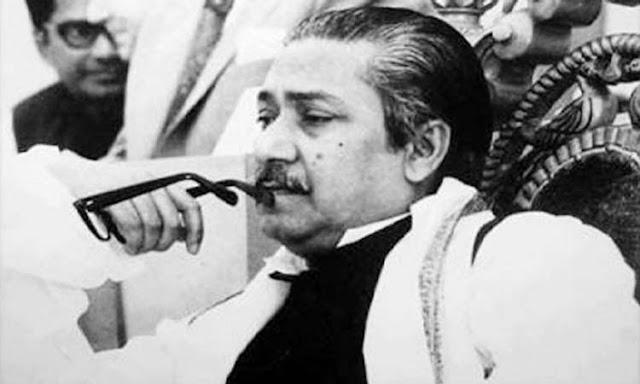 জাতীয় শোক দিবস আজ - শেখ মুজিবুর রহমান