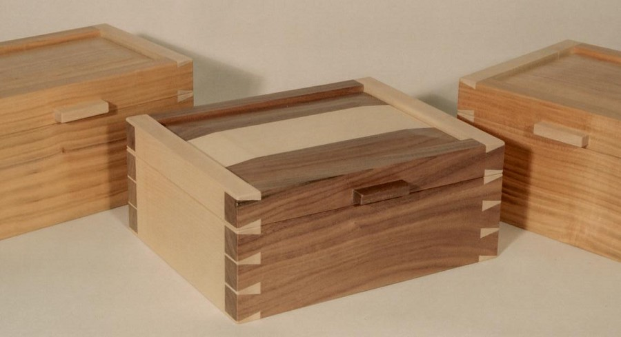 Furniture Joinery | OnlineDesignTeacher