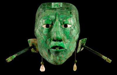 Decadente esplendor Mayas