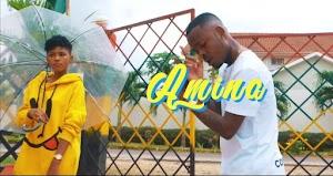 Download Video   Nuh Mziwanda ft Ben Smart - Amina
