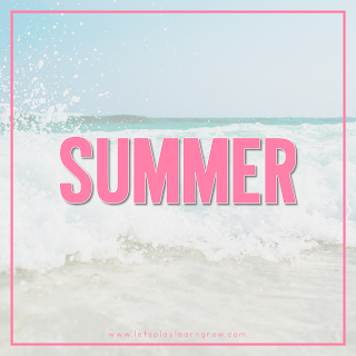 Summer-Theme