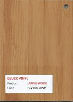 motif vinyl gluck