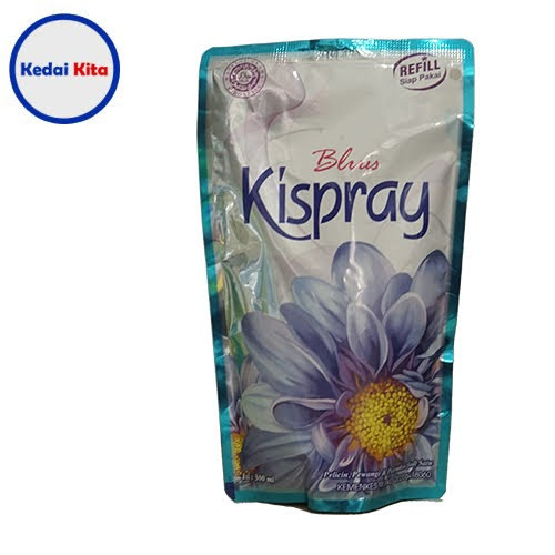 Kispray Blus 300ml