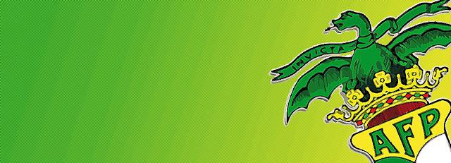1ª Divisão: FC Parada com plantel e objetivos definidos