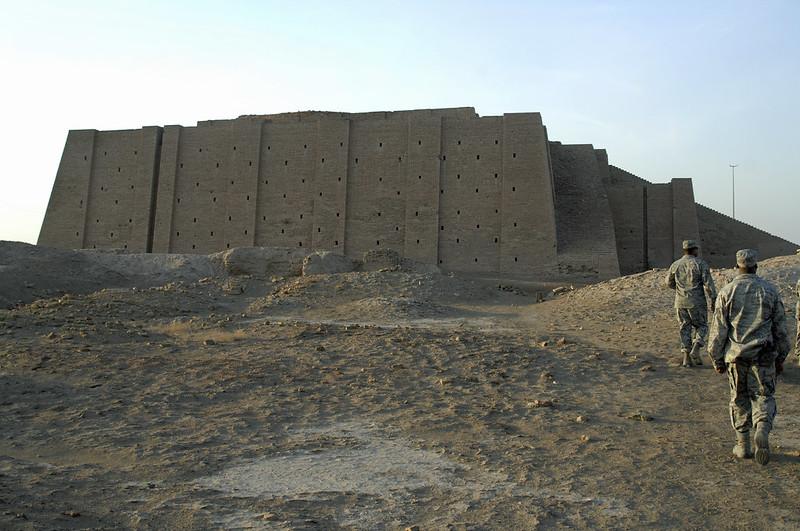 nanna ziggurat