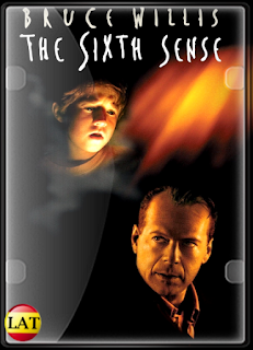 El Sexto Sentido (1999) DVDRIP LATINO