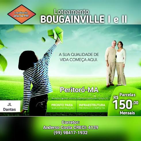 Loteamento Bougainville l e ll