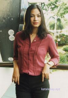 Biodata Shirley Margaretha Terbaru