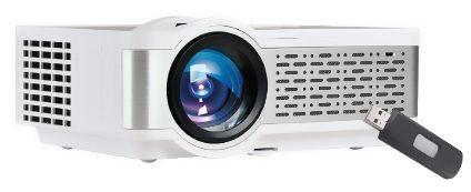 Egate I9 Real HD (White)