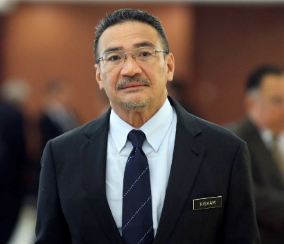 Malaysians Must Know the TRUTH: HISHAMUDDIN HUSSEIN ONN SHALL BE ...