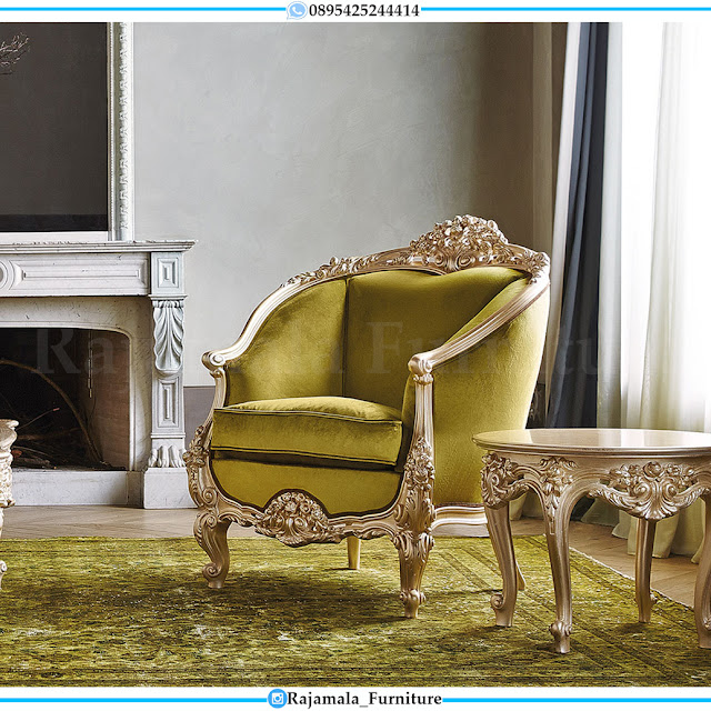 Kursi Sofa Teras Kain Beludru Soft Polos Best Quality RM-0529