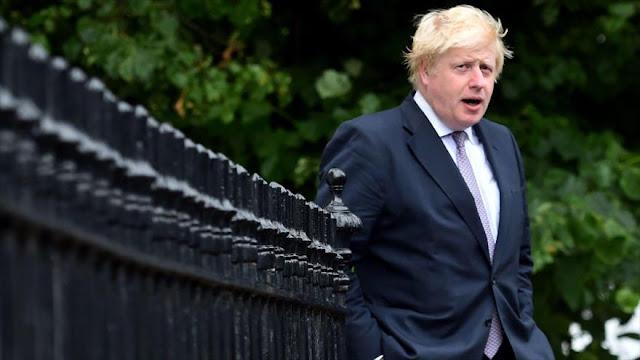 """La Diplomacia británica en manos de un """"mentiroso"""", según Francia"""