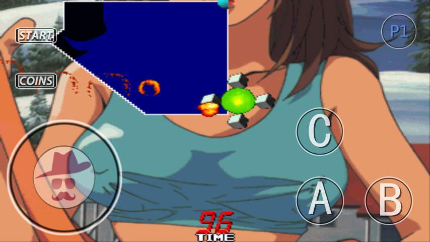 Gals Panic S Extra Edition Game Only APK - GamingAllWorlds