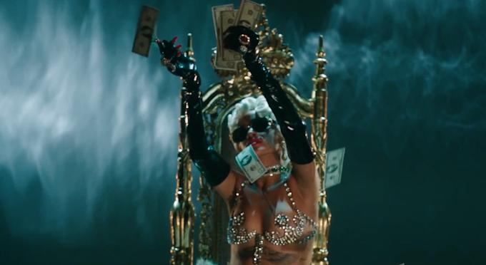 Cardi B x Migos x Rihanna - Bodak & Boujee It Up