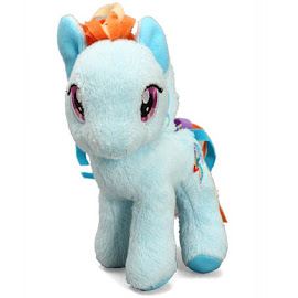 My Little Pony Rainbow Dash Plush by Funrise