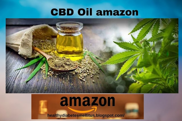 CBD OIL Amazon