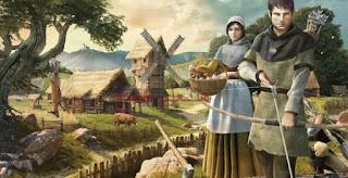 تحميل لعبة سلالة القرون الوسطى للكمبيوتر من ميديا فاير برابط مباشر