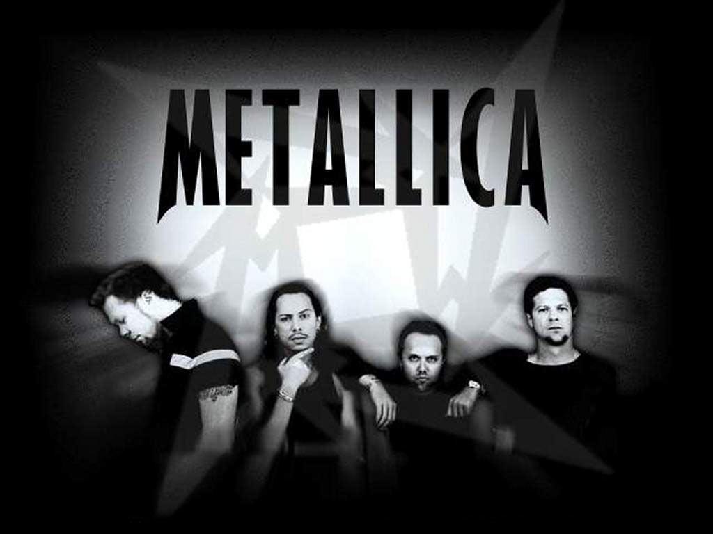Chord Studio: Metallica Album Wallpapers