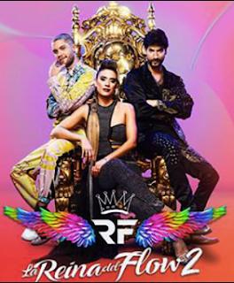 telenovela La Reina Del Flow 2