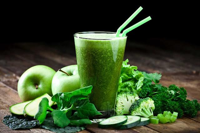 Top 10 des aliments pour la désintoxication