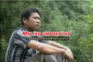 Maleko Umboko'ina' (Ivo Lestiani Pratiwi Payung)