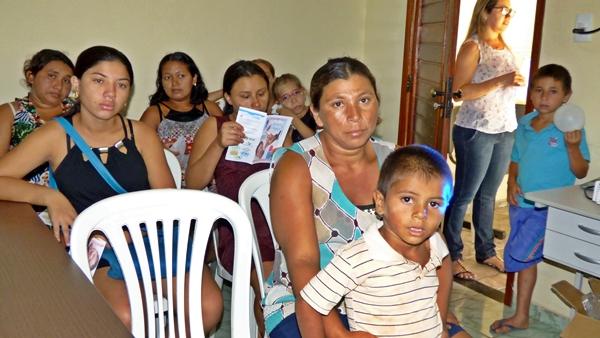 2ª Semana do Bebê tem início em Cocal com caminhada infantil - Imagem 7