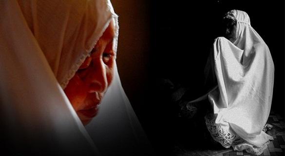 Doa Orang Tua Untuk Anak Tidak Dikabulkan? Mungkin Ini Sebabnya