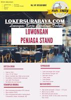 Info Loker Surabaya di Fun Tasty Snack Januari 2020