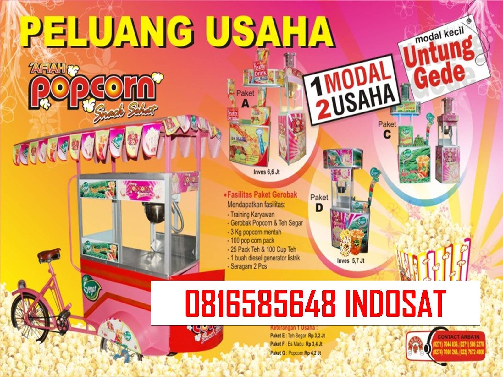 Peluang Usaha Modal Kecil Di Yogyakarta 0816 585 648 Indosat