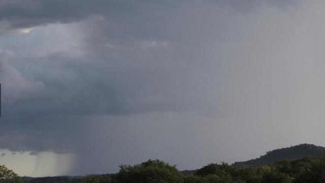 Região da Ibiapaba concentra as maiores chuvas das últimas 24 horas, diz Funceme